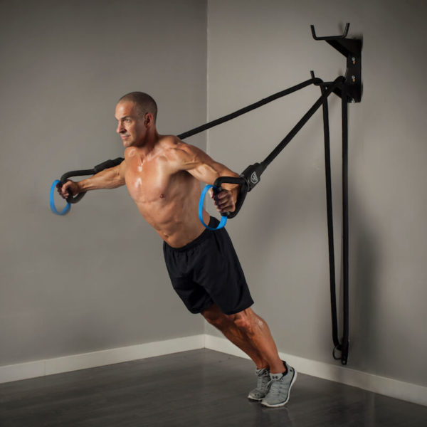 Battle Rope ST System