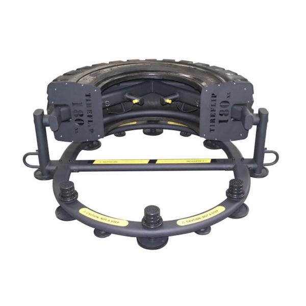 Abs Compnay Tire Flip 180XL