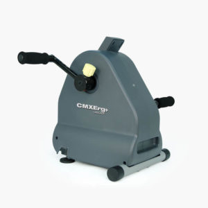 Cascade Fitness Tabletop Upper Body Ergometer
