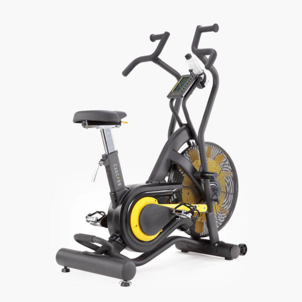 Cascade Fitness Air Bike Unlimited