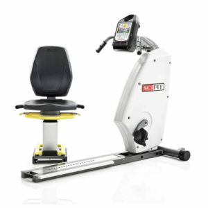 scifit iso7000r recumbent bike