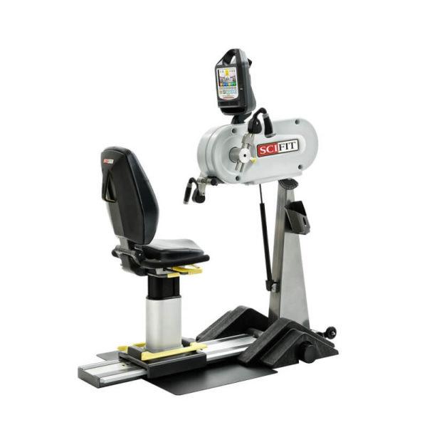 scifit pro1 upper body ergometer