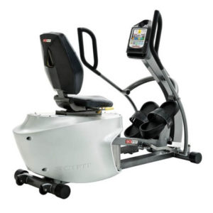 SciFit REX7000 Recumbent Elliptical