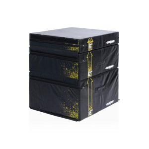 XM Soft Plyo Box Set