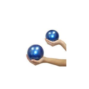 Jasmine Weighted Pilates Balls