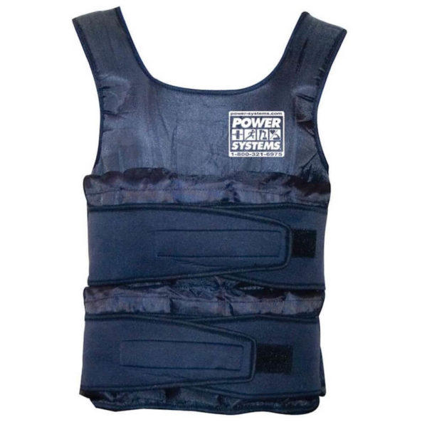 Power Systems Versa Fit Weight Vest