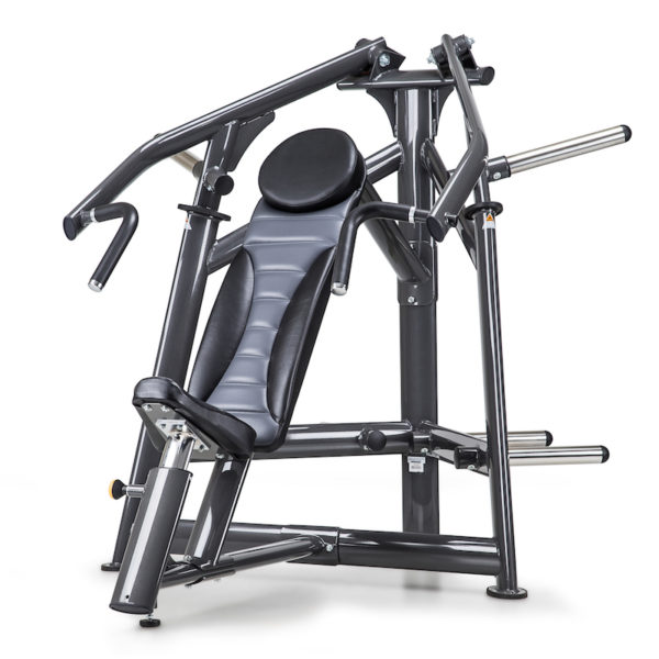 SportsArt Plateloaded Incline Chest Press