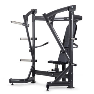 SportsArt Plateloaded Wide Chest Press