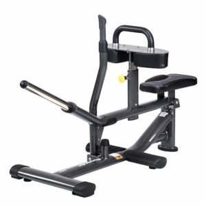 SportsArt Plateloaded Seated Calf
