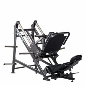 SportsArt Angled Leg Press
