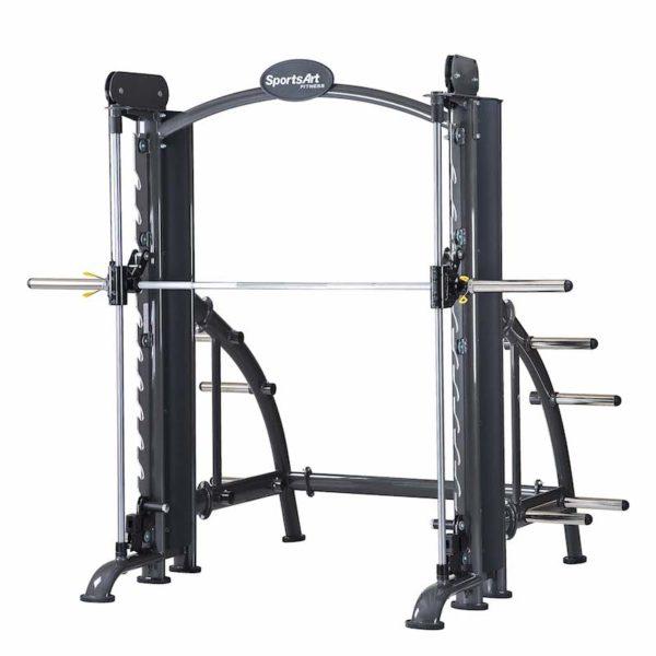 SportsArt Smith Machine