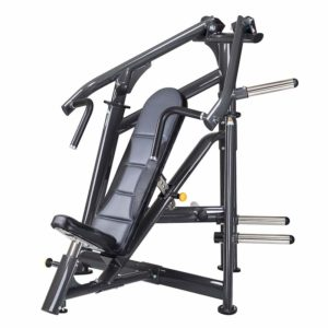 SportsArt Plateloaded Chest Press