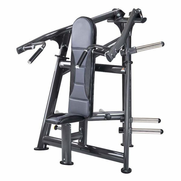 SportsArt Plateloaded Shoulder Press