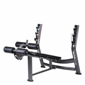 SportsArt Olympic Decline Bench