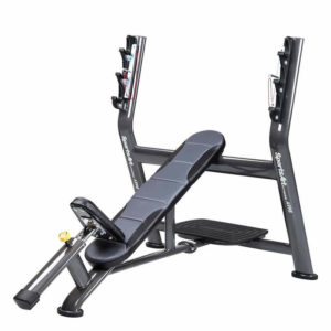 SportsArt Olympic Incline Bench