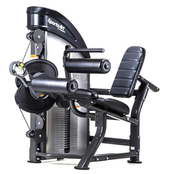 SportsArt Dual Function Leg Extension