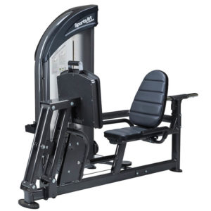SportsArt Dual Function Leg Press/Calf