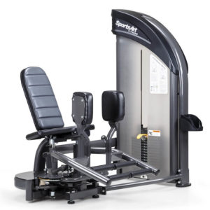 SportsArt Dual Function Abductor/Adductor