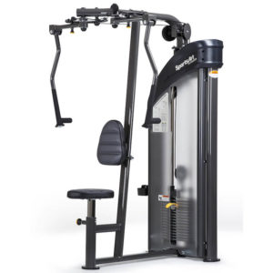 SportsArt Dual Function Rear Delt/Pec Fly