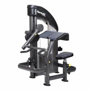SportsArt Performance Strength Biceps Curl