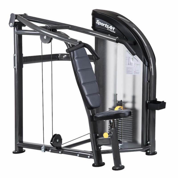 SportsArt Performance StrengthShoulder Press