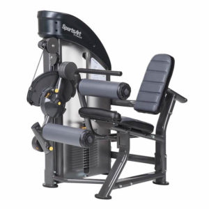 SportsArt Performance Strength Seated Leg Curl