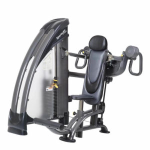 SportsArt Status Independent Shoulder Press