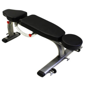 Troy Barbell FID Bench