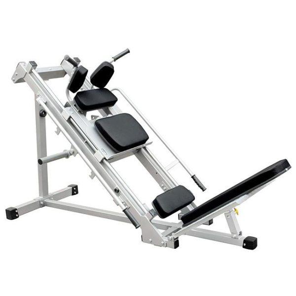 Element Fitness Leg Press