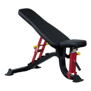 Element Fitness FID Bench