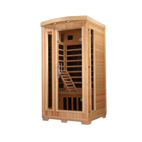 PRO6 Madison Sauna