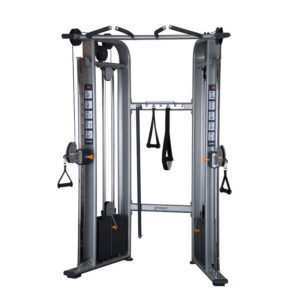 Torque Fitness M8 Dual Adjustable Pulley