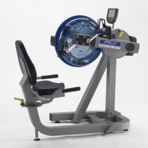 E720 Cycle X Trainer