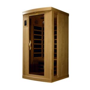 GDI-6154 Infrared Sauna