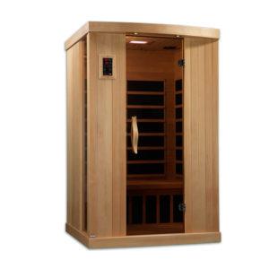 GDI-6254 Infrared Sauna