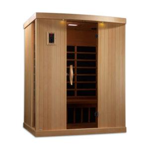 GDI-6354 Infrared Sauna