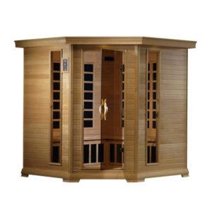 GDI-6445 Infrared Sauna