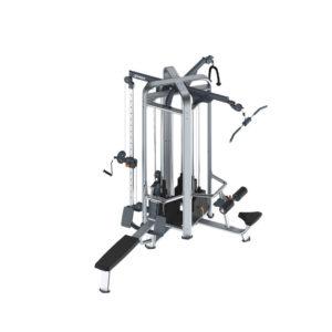 Torque Fitness 4-Stack Multi-Jungle
