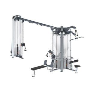 Torque Fitness 5-Stack Multi-Jungle