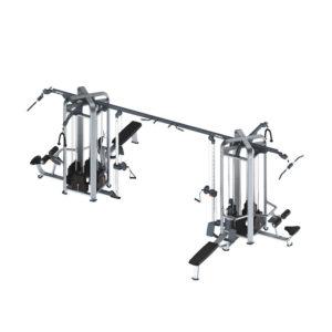 Torque Fitness 8-Stack Multi-Jungle