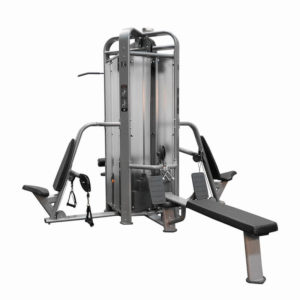 Torque Fitness 4-Stack Multi-Jungle CT