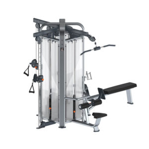 Torque Fitness 4-Stack Multi-Jungle DAP