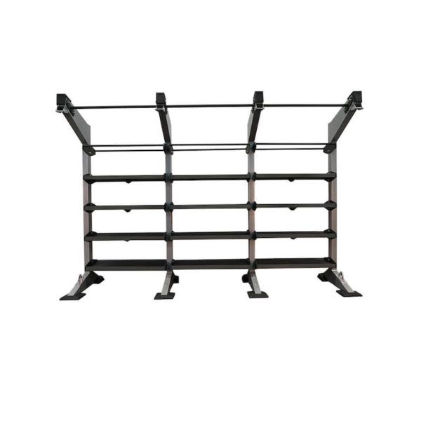 Torque Fitness Storage Wall Packages