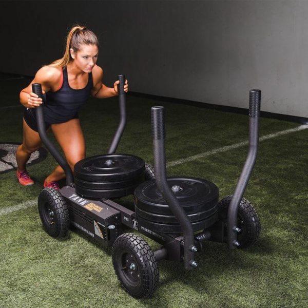 Torque Fitness Tank