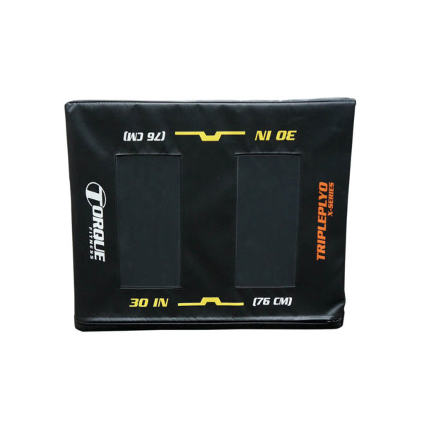 Torque Fitness Triple Plyo Box