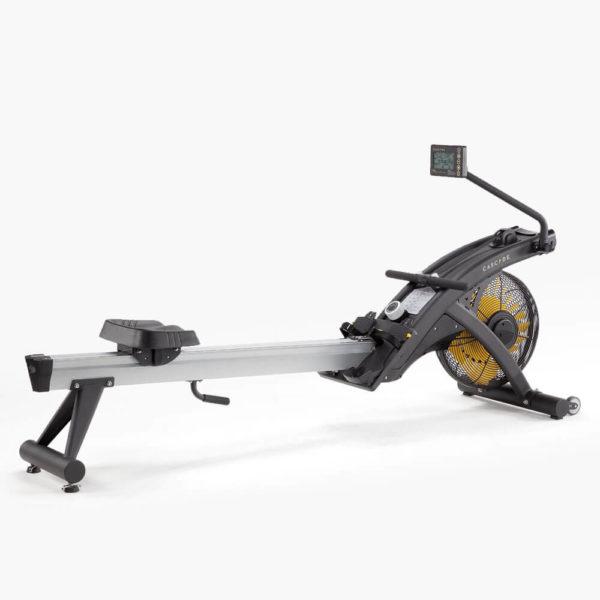 cascade air rower mag