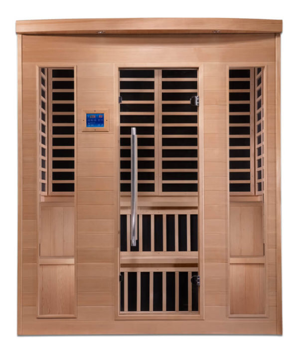 pro6 elizabeth sauna