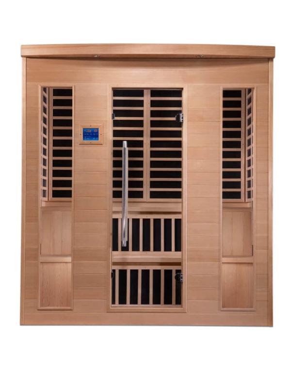 pro6 victoria sauna