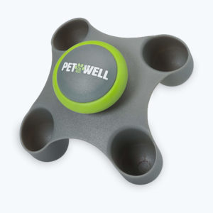 petrel therapeutic massager