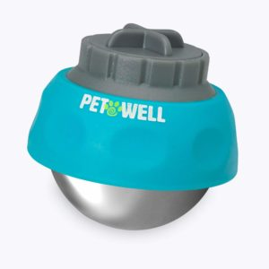 petwell massage roller